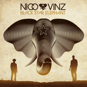 Nico_&_Vinz_-_Black_Star_Elephant_(Official_Album_Cover)
