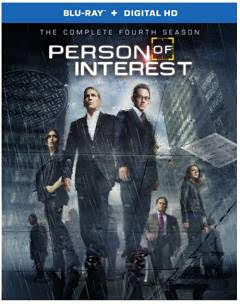 Person of Interest 4th Season