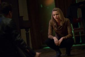 "The Originals -- ""The Devil Comes Here and Sighs"" -- Image Number: OR318B_0337.jpg -- Pictured: Riley Voelkel as Freya -- Photo: Bob Mahoney/The CW -- © 2016 The CW Network, LLC. All rights reserved."