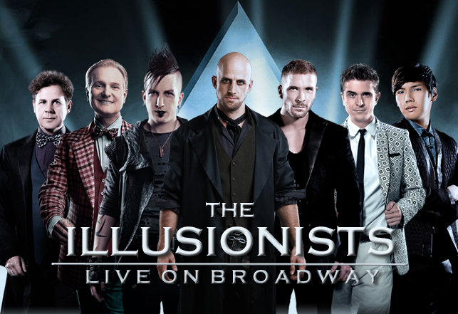 The-Illusionists-Broadway