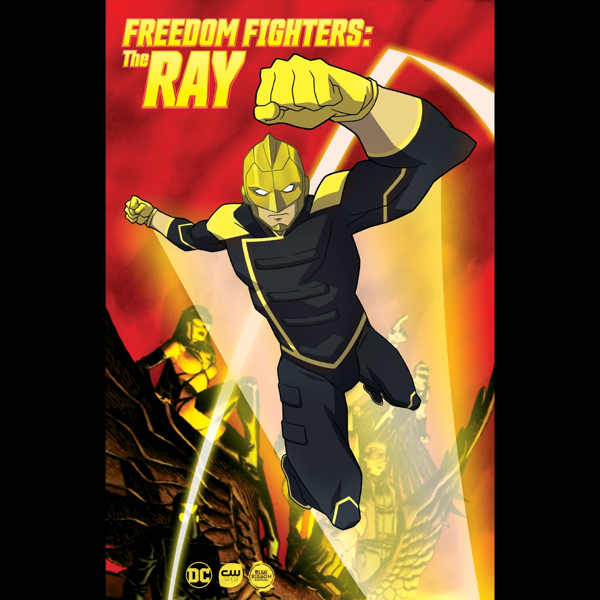 CW-Seed-Freedom-Fighters-The-Ray